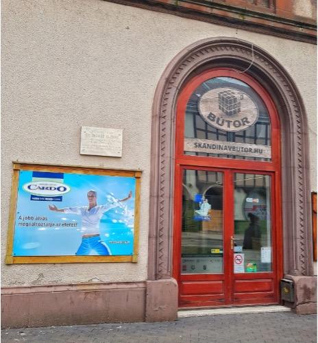 Edetto - Fenyőbútor és Matrac Pécs
